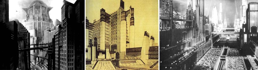 futurismometropolis