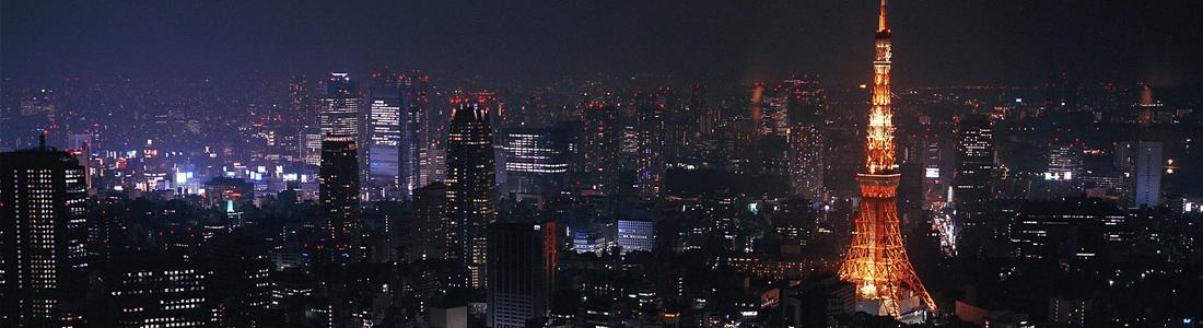 tokyometropolis
