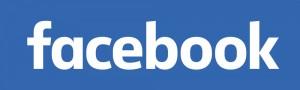 Logo facebook 2015