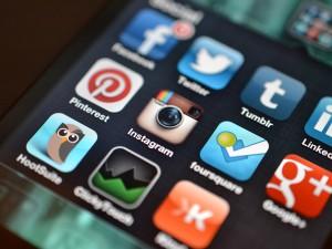 Social Media España 2015