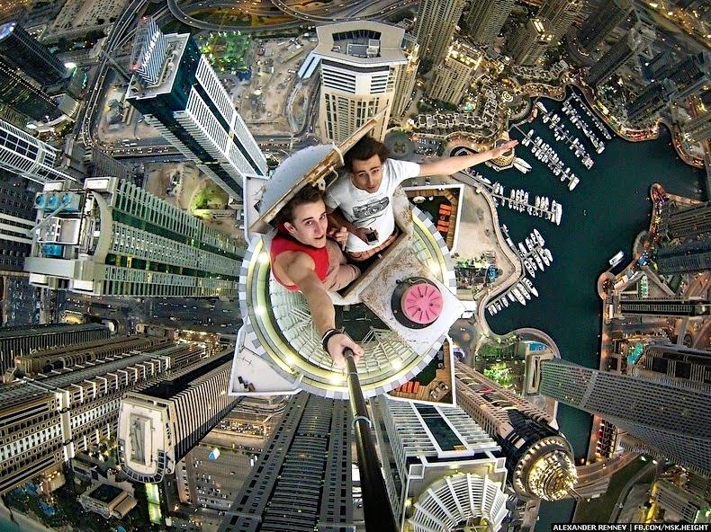 Skyscraper Selfies (4)