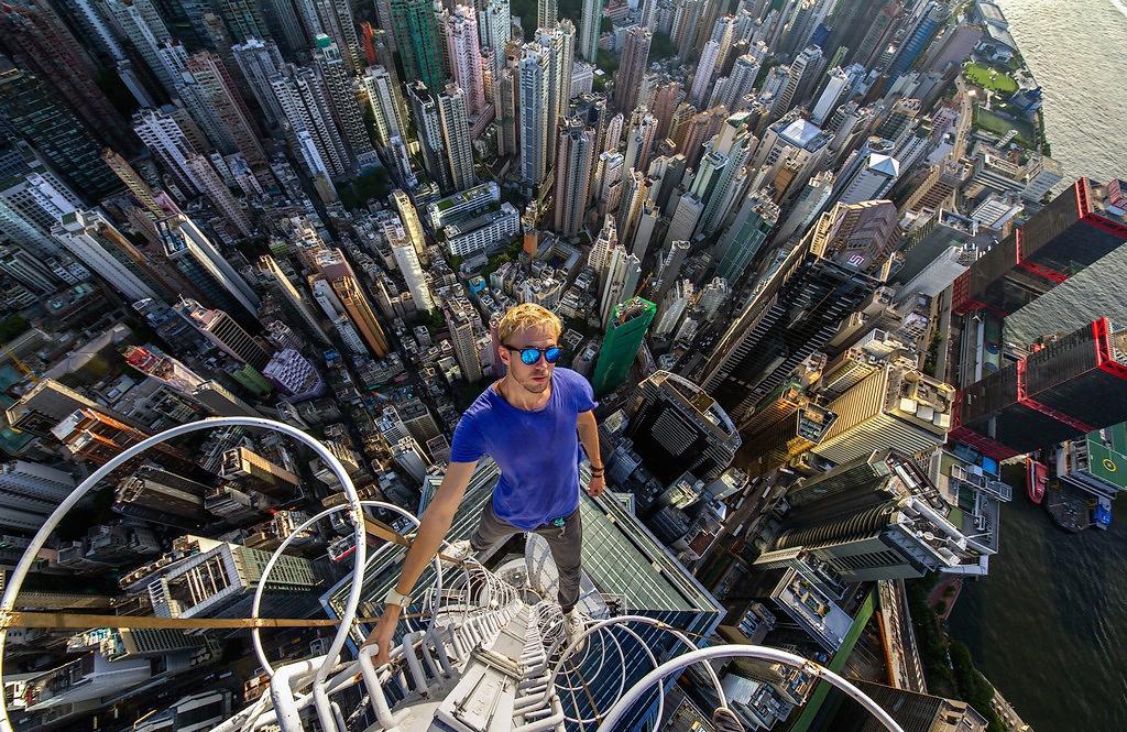 Skyscraper Selfies (5)