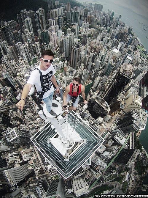 Skyscraper Selfies (7)