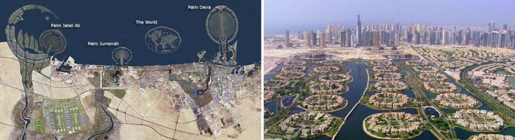Dubai Plan Maestro