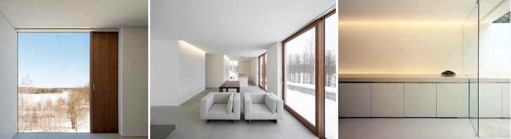 John Pawson Arquitecto - Interiores