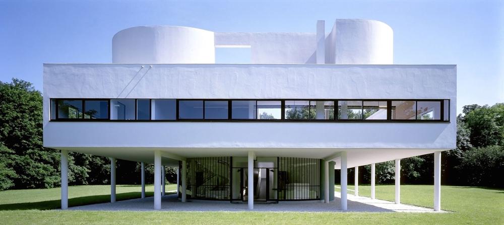 villa saboye
