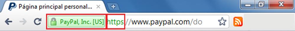 compras online seguras