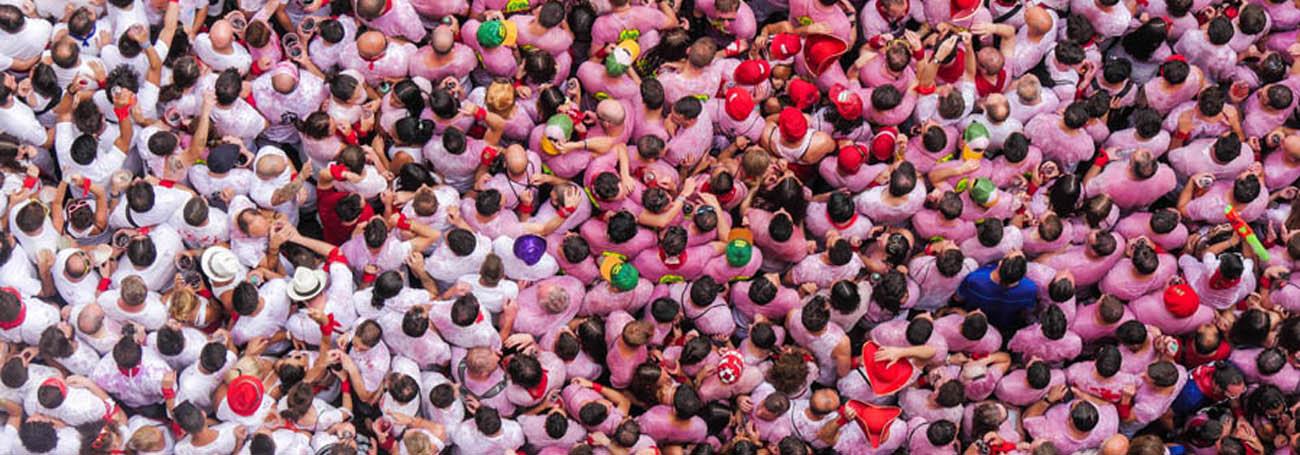 masas gente - Carlos Morenilla - commoestudio
